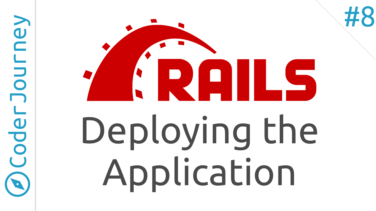 Learn Rails - deploying the application thumbnail