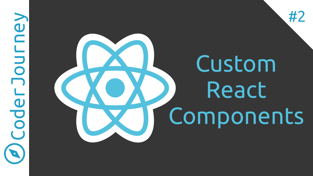 Learn React - Custom Components thumbnail